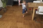 Diferencia entre parquet y suelo laminado