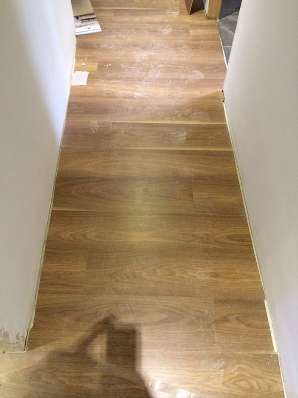 Suelo laminado pasillo pavireli - Fotos suelos laminados ...