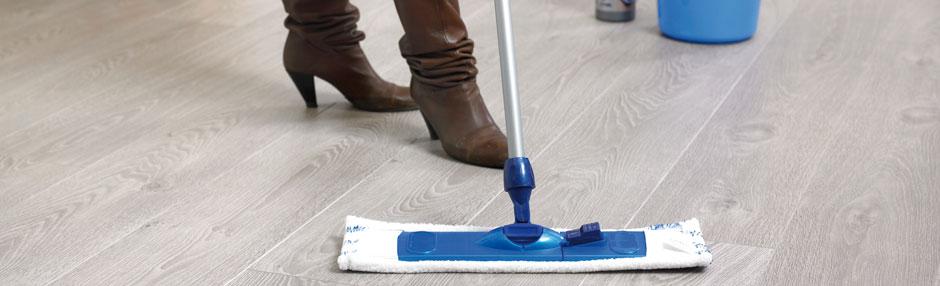 limpieza parquet