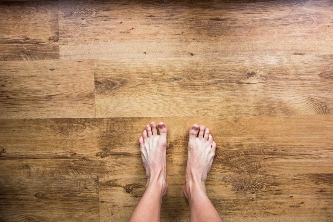suelo de madera castellon