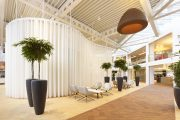 Pavimentos de bambú: sostenibilidad con estilo