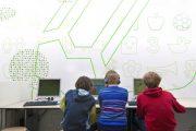 Centros Educativos: Soluciones de Revestimiento