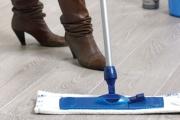 Limpieza de Parquet y Suelo Laminado