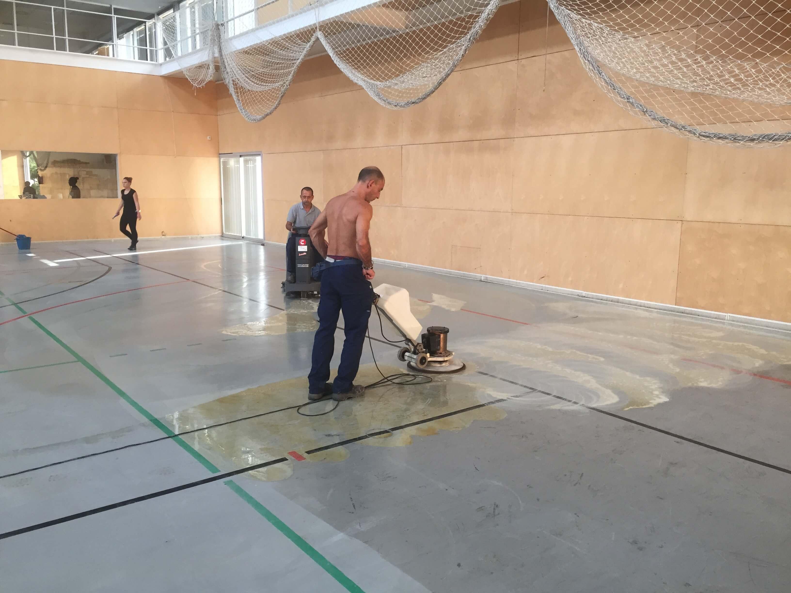 reparacion pavimento