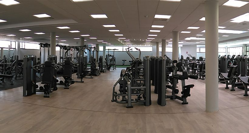 FITNESS CLUB (CASTELLÓN)