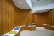 Revestimiento de Bambú: Sostenibilidad y Diseño