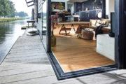 Los nuevos suelos de diseño, vinílicos y saludables