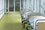 Pavimento para el sector sanitario: ¿Cómo elegir?